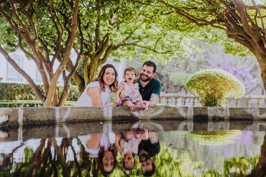 Sessão de Família | Centro Cultural Vila Flor, Guimarães | Patrícia e Rui, Instante Fotografia