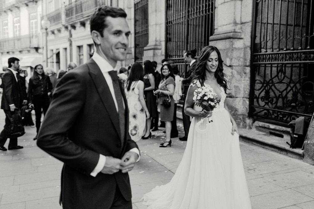 Destination Wedding | Palácio do Freixo, Porto | Kelly e John, Instante Fotografia